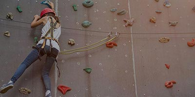 攀岩課程推薦