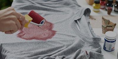 T-shirt設計